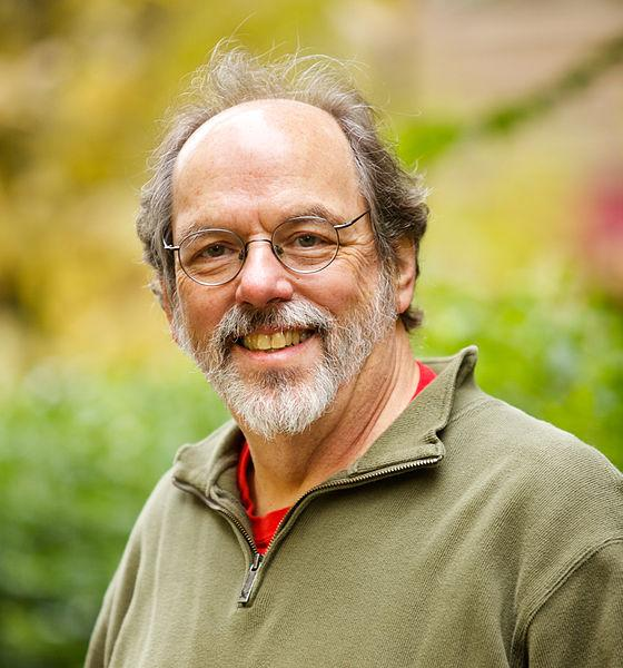 photo of Ward Cunningham from Wikimedia